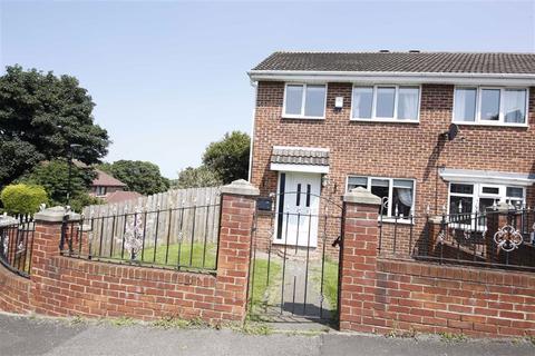 3 bedroom semi-detached house for sale - Ruislip Road, South Hylton, Sunderland, SR4