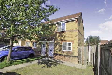 2 bedroom semi-detached house for sale - Holme Bank Close, Tong, Bradford, West Yorkshire, BD4