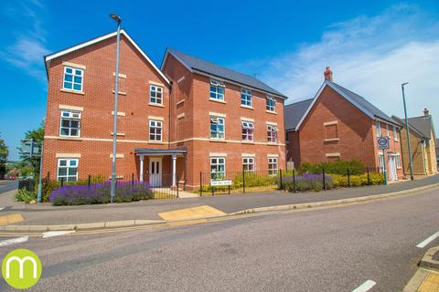 2 bedroom apartment for sale - Saw Mill Road, Colchester, CO1