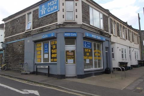 Cafe to rent - Stapleton Road, Eastville, Bristol