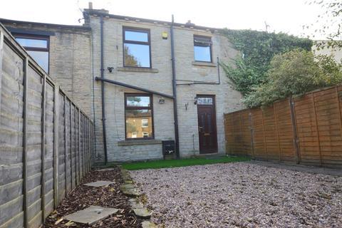 2 bedroom terraced house to rent - Garden Field, Wyke, Bradford, BD12