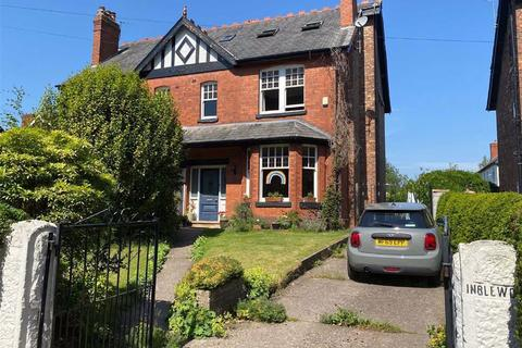 5 bedroom semi-detached house for sale - Priory Road, Sale