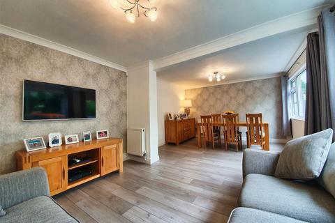 3 bedroom terraced house for sale - Shrubbery Close, Barnstaple