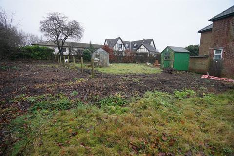 Land for sale - Manchester Road, Blackrod
