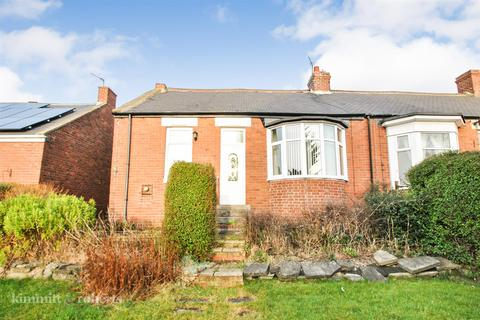 2 bedroom terraced bungalow for sale - Castle View, Penshaw, Tyne and Wear