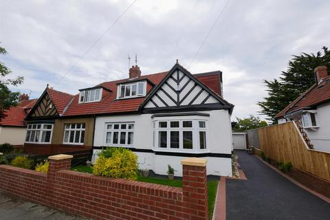 3 bedroom semi-detached bungalow for sale - Newlands Avenue, Off Crosslea Avenue, Sunderland