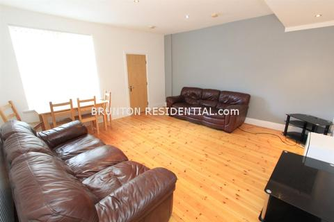 4 bedroom terraced house to rent - £70pppw - Biddlestone Road, Heaton, NE6