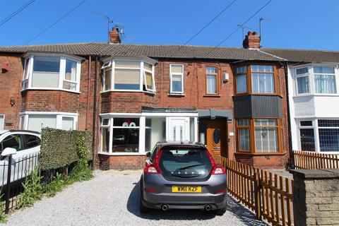 3 bedroom house for sale - National Avenue, Hull