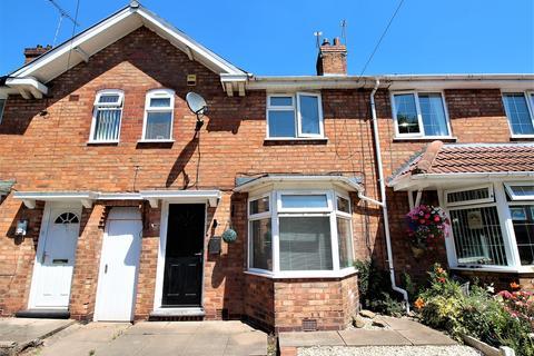 3 bedroom terraced house for sale - Longford Road, Kingstanding, Birmingham