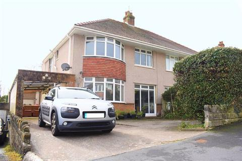 3 bedroom semi-detached house - Fernhill Close, Mayals, Swansea