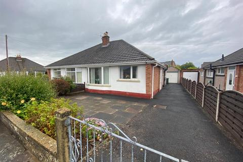 2 bedroom semi-detached bungalow for sale - Hazelwood Drive, Morecambe