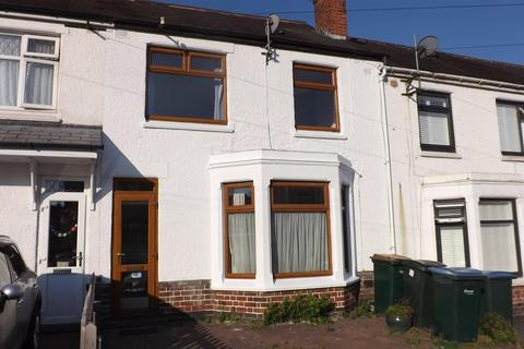 3 bedroom terraced house to rent - Evenlode Crescent, Coundon, Coventry. CV6