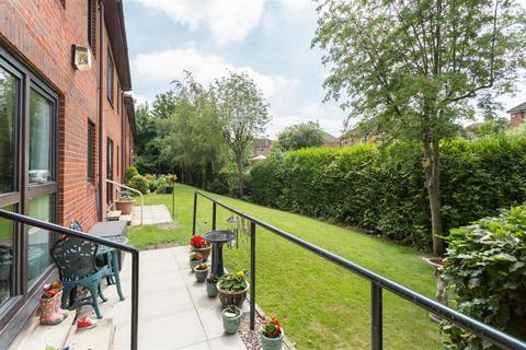 Retirement property for sale - Langley House, Dodsworth Avenue, York
