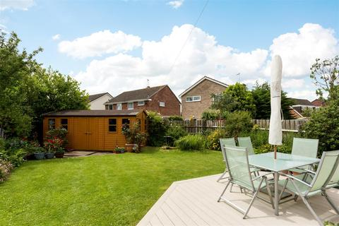 4 bedroom link detached house for sale - Oaken Grove, Haxby, York