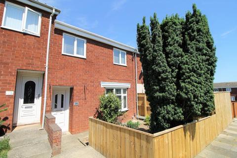 3 bedroom terraced house - Melksham Square, Stockton-On-Tees