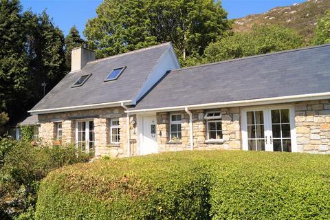 2 bedroom detached house for sale - Quarry Road, Llanbedrog