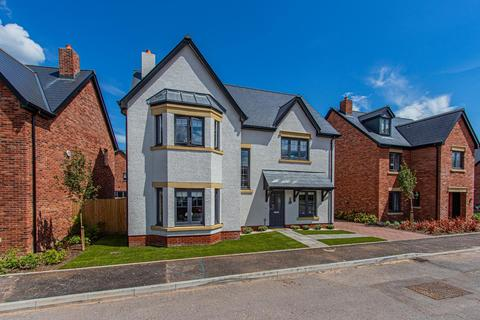 4 bedroom detached house for sale - Usk Road, Cardiff
