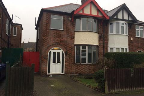 3 bedroom house to rent - Petworth Drive, Leicester