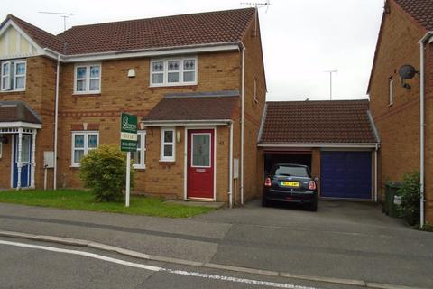 3 bedroom house to rent - Seaton Road, Thorpe Astley