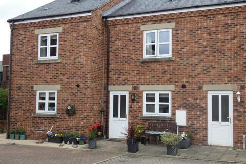 2 bedroom terraced house for sale - Harmire Close, Barnard Castle, County Durham