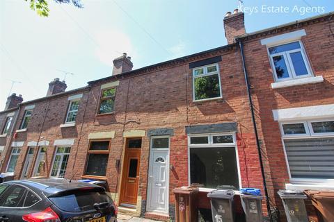 2 bedroom terraced house for sale - Wesley Street, Blythe Bridge,