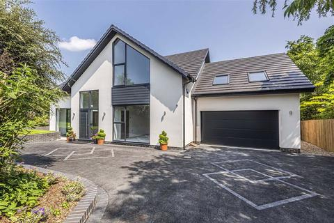 5 bedroom detached house for sale - Leadhall Road, Harrogate, North Yorkshire