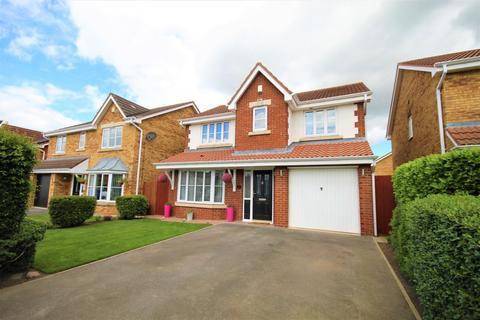 4 bedroom detached house for sale - Pennal Grove, Ingleby Barwick, Stockton-On-Tees