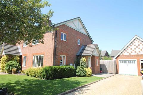 3 bedroom semi-detached house for sale - Coronet Ave, Kingsmead