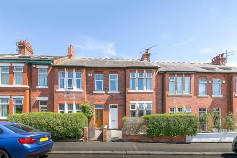 4 bedroom terraced house for sale - Hyde Terrace, Gosforth, Newcastle upon Tyne