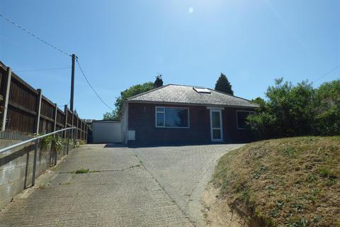 3 bedroom detached bungalow for sale - Westcourt Lane, Dover