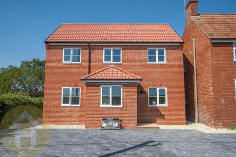 4 bedroom detached house for sale - Chippenham Road, Lyneham, Chippenham