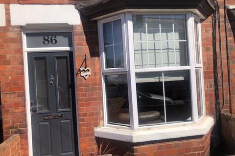 2 bedroom terraced house for sale - Kings Road, Kings Road, Melton Mowbray