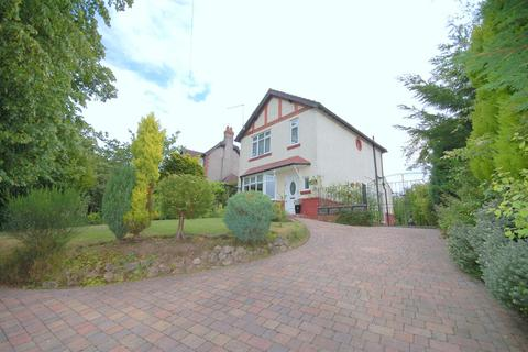 3 bedroom detached house for sale - Crewe Road, Shavington, Crewe