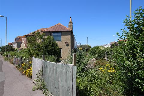 Plot for sale - Marine Parade East, Lee-On-The-Solent
