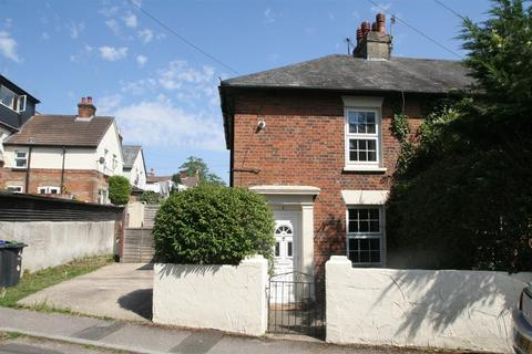2 bedroom semi-detached house for sale - Gorringe Road, Salisbury
