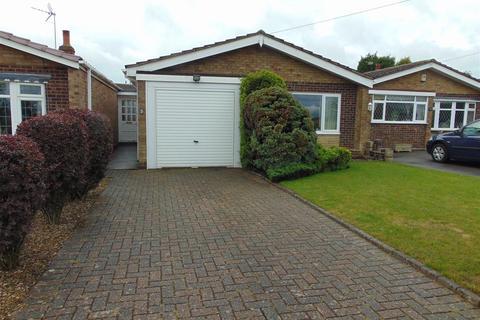2 bedroom semi-detached bungalow for sale - Greenwood Road, Aldridge