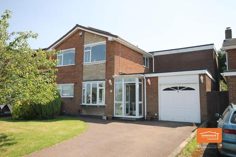 5 bedroom detached house for sale - Stencills Drive, Walsall