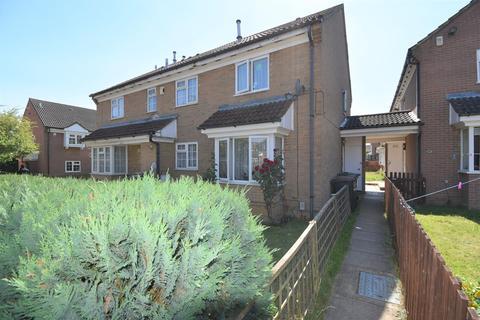 2 bedroom terraced house for sale - Dorrington Close, Luton