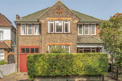5 bedroom detached house for sale - Eastbourne Road, London, W4