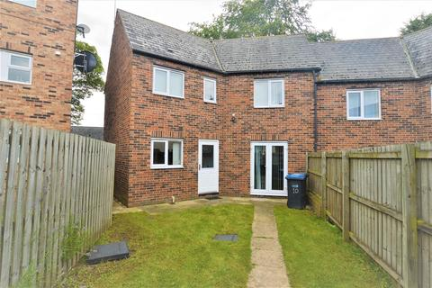 4 bedroom semi-detached house for sale - Old Dryburn Way,,Durham City