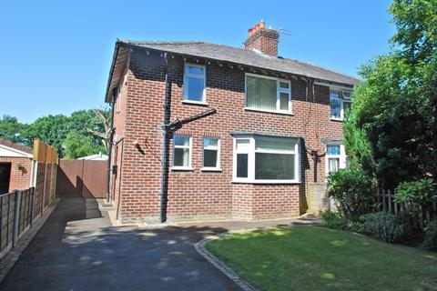 3 bedroom semi-detached house to rent - Bridle Road, Woodford