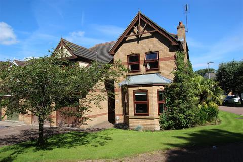 4 bedroom detached house for sale - Dill Drive, Beverley