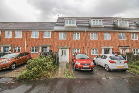 3 bedroom house for sale - Kelvedon Avenue, Newcastle Upon Tyne
