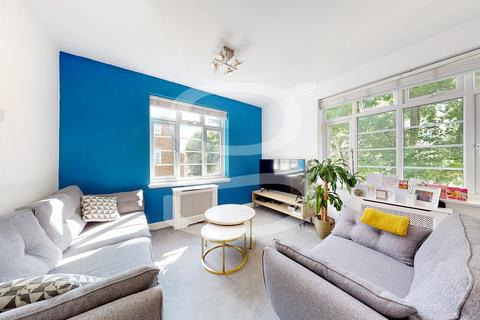 3 bedroom apartment for sale - Greville Hall, Greville Place, NW6
