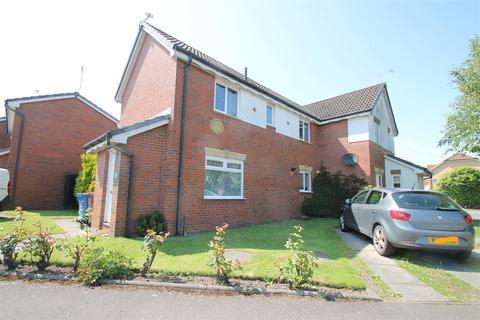 2 bedroom semi-detached house for sale - Nicol Place, Broxburn