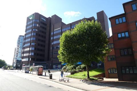 2 bedroom apartment for sale - Broad Street, Edgbaston, Birmingham, B15 1BJ