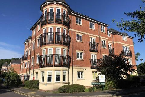 2 bedroom apartment to rent - Collingtree Court, Solihull, B92 7HU
