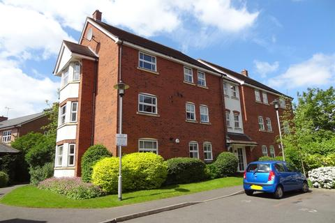 3 bedroom apartment to rent - Fazeley Close, Solihull, B91 3HB