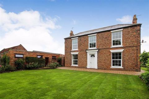 4 bedroom detached house for sale - Hull Road, Skirlaugh, East Yorkshire