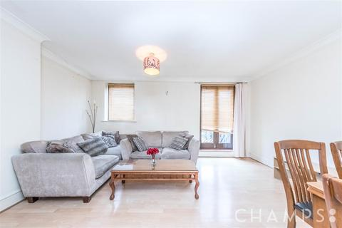 4 bedroom terraced house to rent - Storers Quay, London